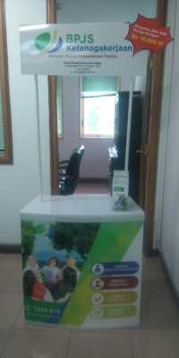 Jual Booth Portable Batulicin 081228353153